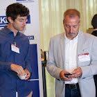 Sandro Wegmann - Alban Haas,  Trade Marketing Intelligence TMI