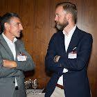 Roland Ehrler, SWA-ASA - Jens Fischer, BICO (Hilding Anders Switzerland)