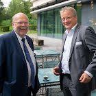 Valdo Lehari - Reutlinger Generalanzeiger Verlags- GmbH & Co. KG, Gerhard Ulmer - Proinfo CH AG