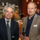 Dr. Matthias Ackeret - Persönlich Verlags AG, Philipp Landmark - Landmark Media