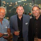 Andreas Spycher - Adveritas GmbH, Stefan Bai - CH Media, Moreno Cavaliere - ad X AG