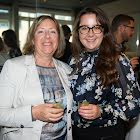 Ursula Gamper und Janine Surber -Verlegerverband Schweizer Medien