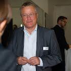 Gerhard Ulmer- Proinfo CH AG