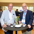 Urs Hammer - Ursona Holding AG mit Bernardo Egli V-Zug AG