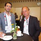 Thomas Rüttimann - ZipMedia GmbH mit Patrick Lienert Unikat Kommunikationsagentur AG