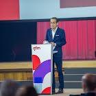 Dominique von Matt - gfm-Präsident