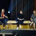 Jury: Sunnie J. Groeneveld, Léa Miggiano, Daniela Steiner