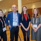 Léa Miggiano Carvolution AG mit Jean-Marc gfm Sunnie J. Groeneveld und Daniela Steiner