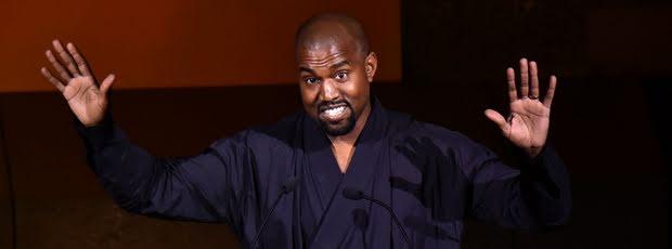 Kanye West Fans aufgepasst