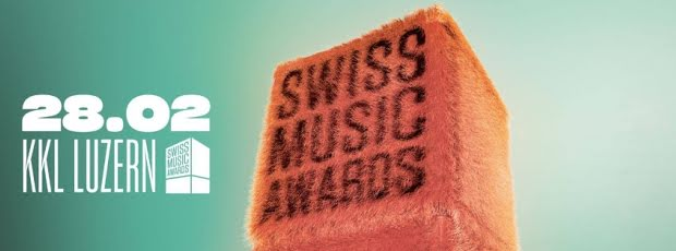 Sei dabei bei den Swiss Music Awards 2020
