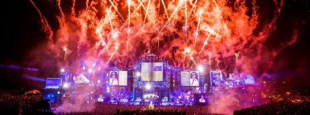 Tomorrowland 2020 findet statt - als digitales Festival!