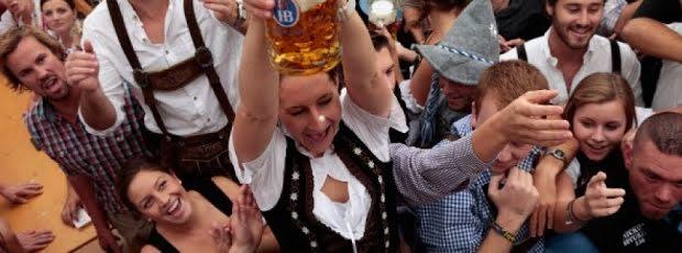 Ozapft is! Die besten Oktoberfeste der Schweiz