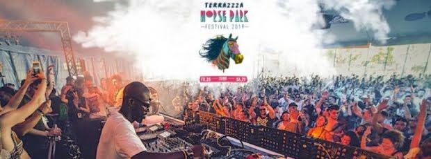 Noch mehr Acts für das Terrazzza Horse Park Festival