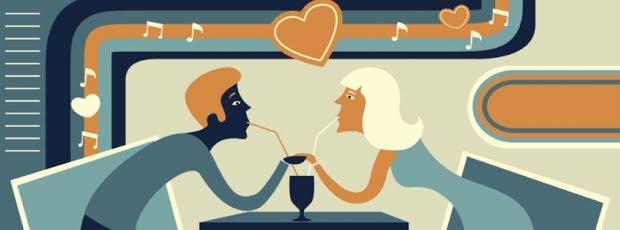 Dating für die Reichen
