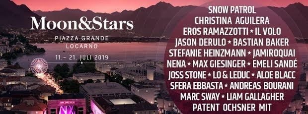 Moon & Stars Festival 2019