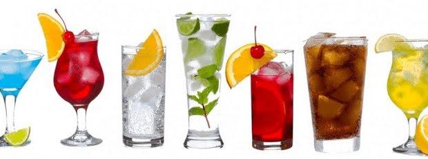 Vergleich mit Essen: So viele Kalorien hat Alkohol