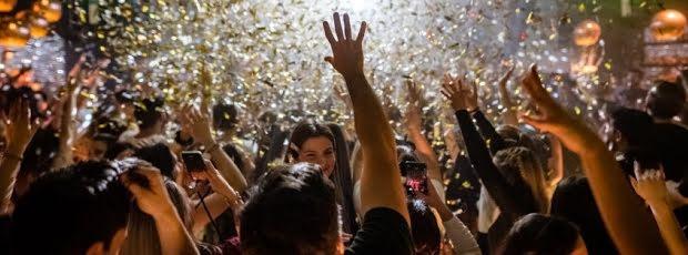 Zürcher Nachtleben erleichtert - wieder 300 Gäste erlaubt