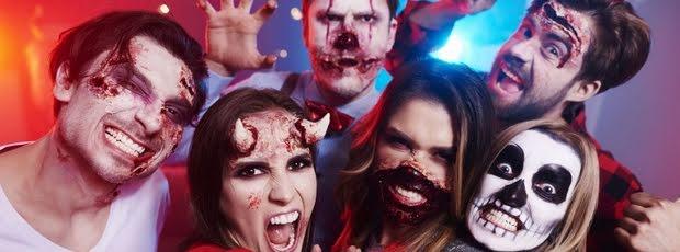 So schmeisst du die Halloween-Party des Jahrhunderts