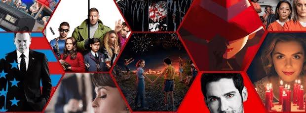 Diese neuen Netflix-Staffeln darfst du nicht verpassen!