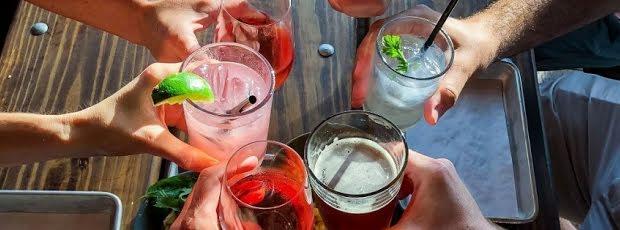 Cocktail-Tipps für zu Hause