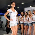 Medienpräsentation Kandidatinnen Miss Zürich 2012