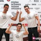 Mister Schweiz 2012 - Autogrammstunde