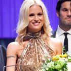 Schweizer Fernsehpreis 2012 - Show