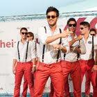 Mister Schweiz Promo-Tour
