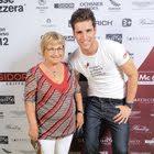 Mister Schweiz Promo-Tour - Fotowand