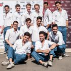 The final 12 - Mister Schweiz 2012