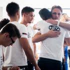 The final 12 - Mister Schweiz 2012