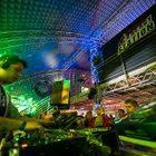 Touch the Air - Alle Bilder - Red Bull Energy Station Night