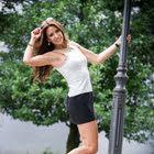 Anja Zeidler – Maxim Model Juni 2012