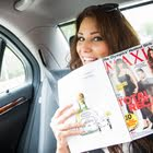 Anja Zeidler – Maxim Model Juni 2012 - The Dolder Grand