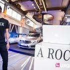 """Placebo """"A Rock"""" – präsentiert von Mercedes-Benz"""
