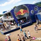 Openair Frauenfeld - Red Bull Energy Station Day