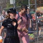 Street Parade - Future Sound Stage - People
