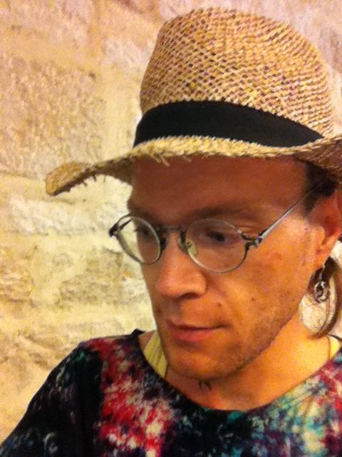 Remi Theinert (DJ SkogRa) 2011-10-02