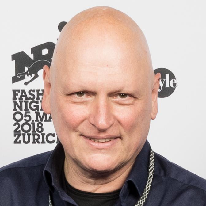 Joachim Korus 2018