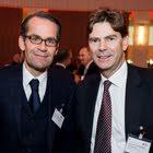 Dr. Dominique von Matt (Vorstandsmitglied der GfM, Jung von Matt / Limmat AG) & Bernard S. Zen-Ruffinen (President EMEA, Korn-Ferry (Schweiz) AG