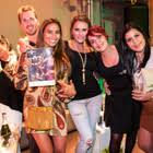 Elite Model Look 2015 - After Show Party