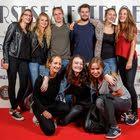 ESF - Erstsemestrigenfest