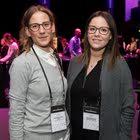 Ileana Davanzo - Metzger Rottmann Bürge Partner AG, Jennifer Meier - Metzger Rottmann Bürge Partner AG