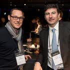 Matthias Kern - Homegate AG, Wolfgang Stiebellehner - Livit AG