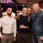 Daniele,  Guiseppe, Oliver