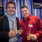 Chris Regez, CR Communications GmbH - Giuseppe Palumbo APG/SGA