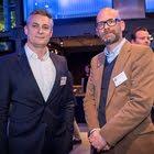 Lorenz Jenni, Die Mobiliar - Philipp Tinguely, BKW Energie AG