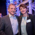 Reto Kammermann & Nicole Bützberger - Touring Club Schweiz