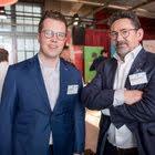 Marcel Schuler, FDP. Die Liberalen - Mark Buchecker - Mark Buchecker AG