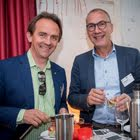 Christian Gartmann, Christian Gartmann AG - Matthias Mend, Vortex Power AG